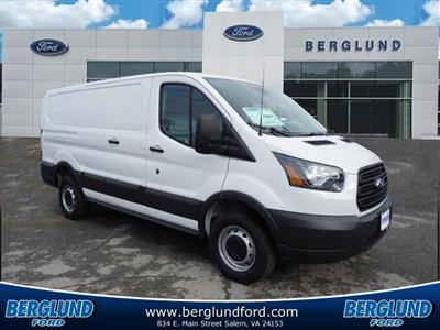 2018 Transit 250 Low Roof 4x2,  Empty Cargo Van #SF28858 - photo 1