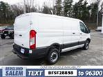 2018 Transit 250 Low Roof 4x2,  Empty Cargo Van #SF28858 - photo 5