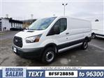 2018 Transit 250 Low Roof 4x2,  Empty Cargo Van #SF28858 - photo 9