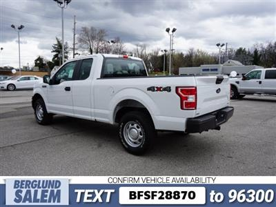 2018 F-150 Super Cab 4x4,  Pickup #SF28870 - photo 6