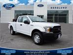 2018 F-150 Super Cab 4x4,  Pickup #SF28870 - photo 1