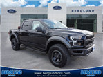 2018 F-150 SuperCrew Cab 4x4,  Pickup #SF28931 - photo 1