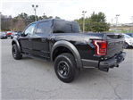 2018 F-150 SuperCrew Cab 4x4,  Pickup #SF28931 - photo 5