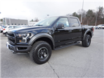 2018 F-150 SuperCrew Cab 4x4,  Pickup #SF28931 - photo 7