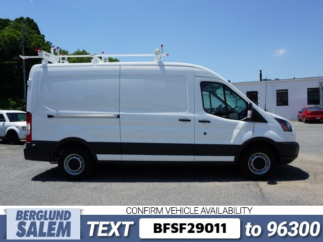 2018 Transit 250 Med Roof,  Upfitted Cargo Van #SF29011 - photo 4