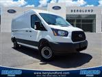 2018 Transit 250 Med Roof,  Upfitted Cargo Van #SF29011 - photo 1