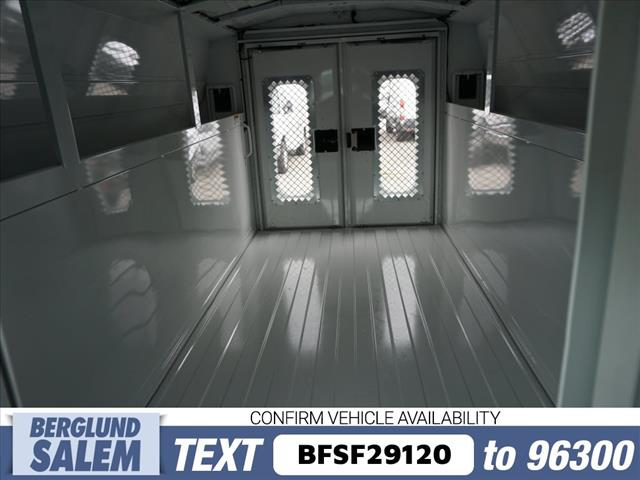 2018 E-350 4x2,  Knapheide KUV Service Utility Van #SF29120 - photo 8