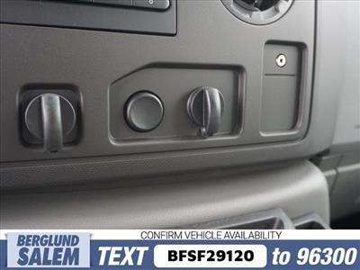 2018 E-350 4x2,  Knapheide KUV Service Utility Van #SF29120 - photo 15