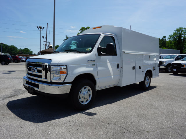 2018 E-350,  Service Utility Van #SF29123 - photo 6