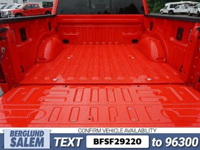 2018 F-150 SuperCrew Cab 4x4,  Pickup #SF29220 - photo 13