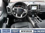 2018 F-150 SuperCrew Cab 4x4,  Pickup #SF29220 - photo 10