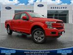 2018 F-150 SuperCrew Cab 4x4,  Pickup #SF29220 - photo 1
