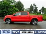 2018 F-150 SuperCrew Cab 4x4,  Pickup #SF29220 - photo 6