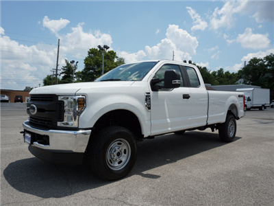 2018 F-250 Super Cab 4x4,  Pickup #SF29227 - photo 6
