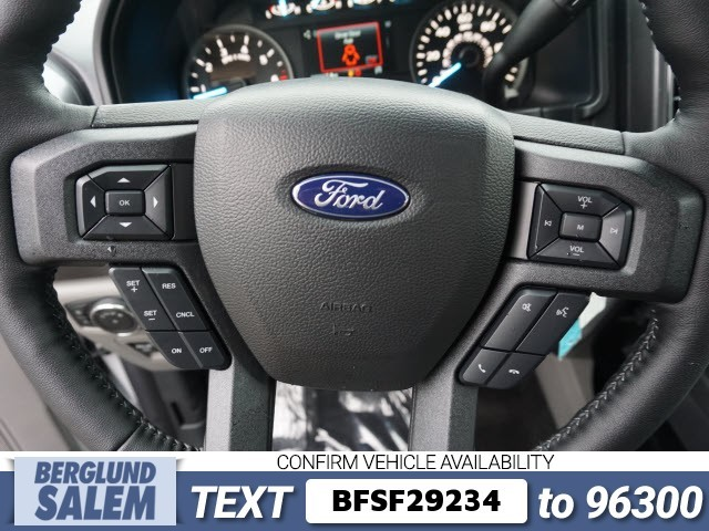 2018 F-150 SuperCrew Cab 4x4,  Pickup #SF29234 - photo 14