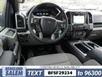 2018 F-150 SuperCrew Cab 4x4,  Pickup #SF29234 - photo 10
