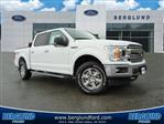 2018 F-150 SuperCrew Cab 4x4,  Pickup #SF29234 - photo 1