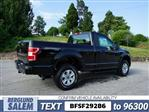 2018 F-150 Regular Cab 4x4,  Pickup #SF29286 - photo 2