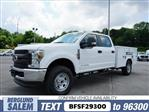 2018 F-350 Crew Cab 4x4,  Reading Classic II Steel Service Body #SF29300 - photo 7
