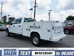 2018 F-250 Crew Cab 4x4,  Reading SL Service Body #SF29301 - photo 5