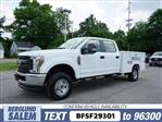 2018 F-250 Crew Cab 4x4,  Reading SL Service Body #SF29301 - photo 7