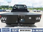 2018 F-350 Super Cab DRW 4x4,  Freedom Rodeo Platform Body #SF29302 - photo 13