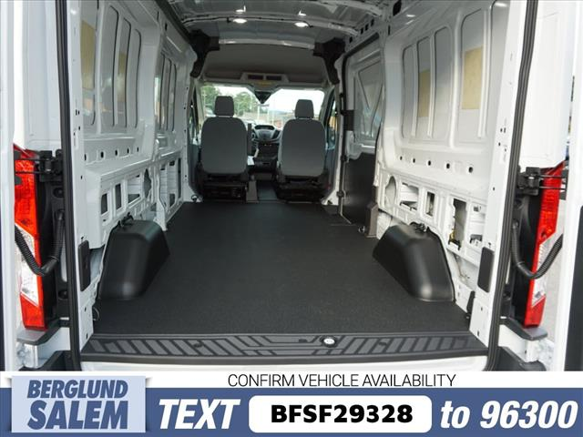 2018 Transit 350 Med Roof 4x2,  Empty Cargo Van #SF29328 - photo 12