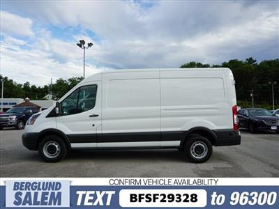 2018 Transit 350 Med Roof 4x2,  Empty Cargo Van #SF29328 - photo 1