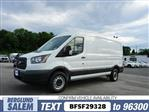 2018 Transit 350 Med Roof 4x2,  Empty Cargo Van #SF29328 - photo 8