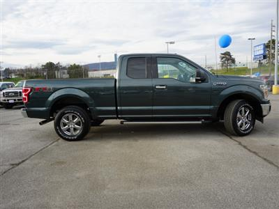 2018 F-150 Super Cab 4x4,  Pickup #SF29333 - photo 3