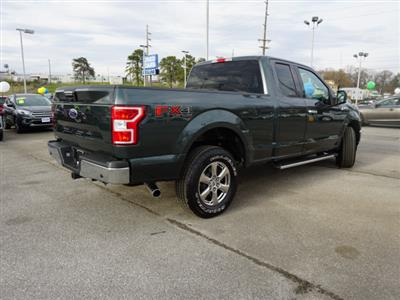 2018 F-150 Super Cab 4x4,  Pickup #SF29333 - photo 2