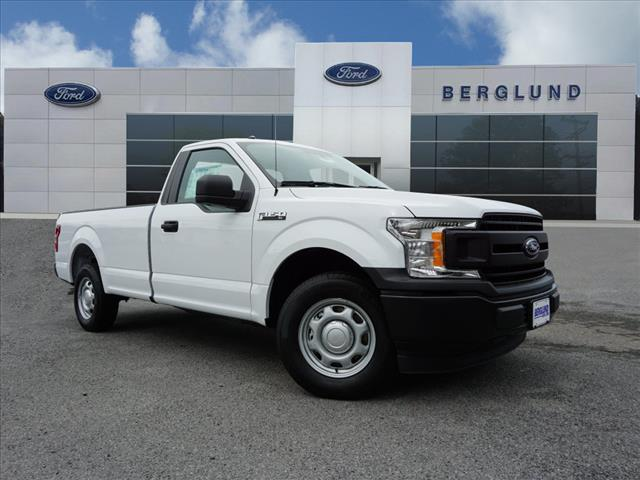 2018 F-150 Regular Cab 4x2,  Pickup #SF29346 - photo 1