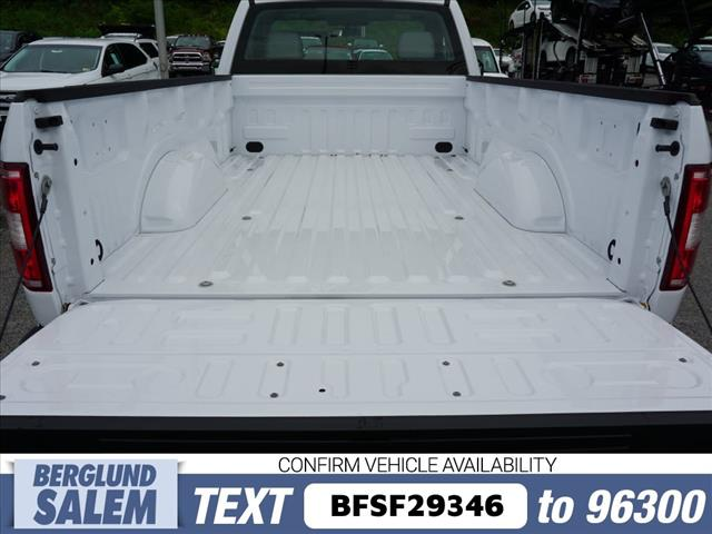 2018 F-150 Regular Cab 4x2,  Pickup #SF29346 - photo 12