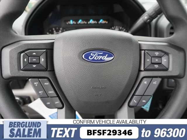 2018 F-150 Regular Cab 4x2,  Pickup #SF29346 - photo 13