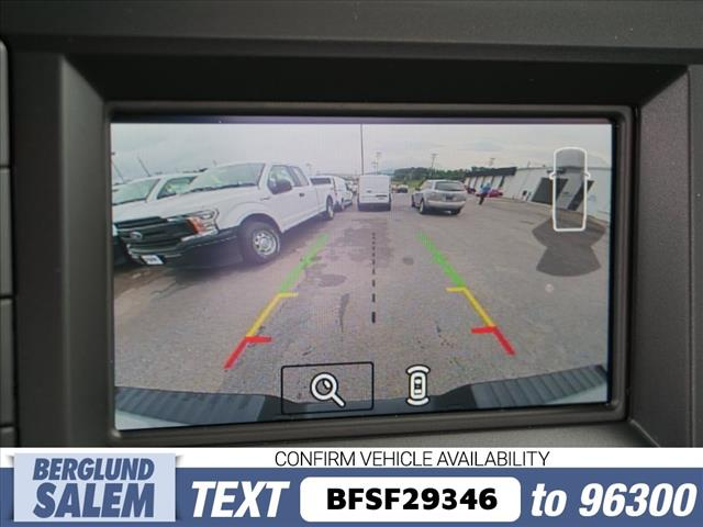 2018 F-150 Regular Cab 4x2,  Pickup #SF29346 - photo 15