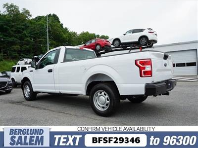 2018 F-150 Regular Cab 4x2,  Pickup #SF29346 - photo 5