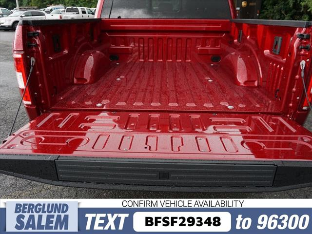 2018 F-150 SuperCrew Cab 4x4,  Pickup #SF29348 - photo 13