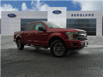 2018 F-150 SuperCrew Cab 4x4,  Pickup #SF29348 - photo 1