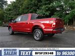 2018 F-150 SuperCrew Cab 4x4,  Pickup #SF29348 - photo 5