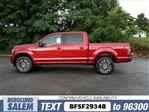 2018 F-150 SuperCrew Cab 4x4,  Pickup #SF29348 - photo 6