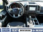 2018 F-150 SuperCrew Cab 4x4,  Pickup #SF29350 - photo 10