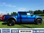 2018 F-150 SuperCrew Cab 4x4,  Pickup #SF29350 - photo 3
