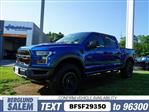 2018 F-150 SuperCrew Cab 4x4,  Pickup #SF29350 - photo 2