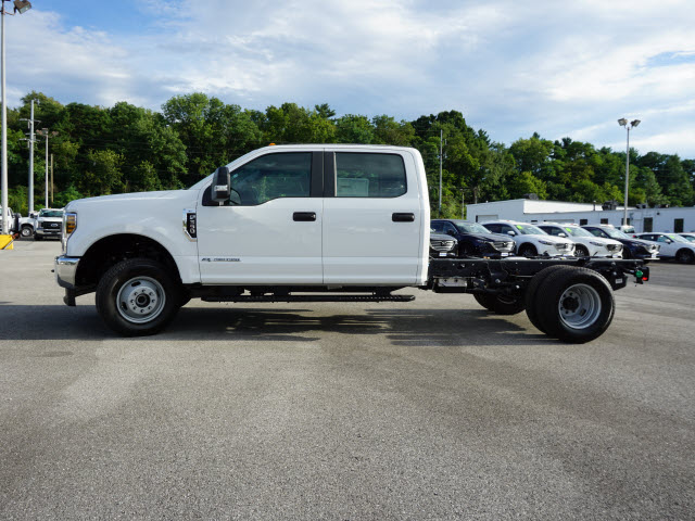 2018 F-350 Crew Cab DRW 4x4,  Cab Chassis #SF29381 - photo 6