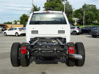 2018 F-350 Crew Cab DRW 4x4,  Cab Chassis #SF29381 - photo 12