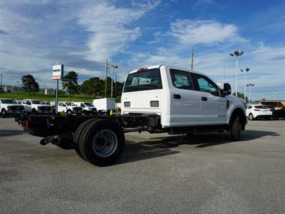 2018 F-350 Crew Cab DRW 4x4,  Cab Chassis #SF29381 - photo 5