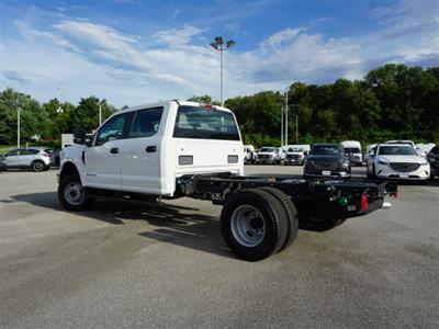 2018 F-350 Crew Cab DRW 4x4,  Cab Chassis #SF29381 - photo 2