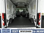 2018 Transit 250 Med Roof 4x2,  Empty Cargo Van #SF29400 - photo 13