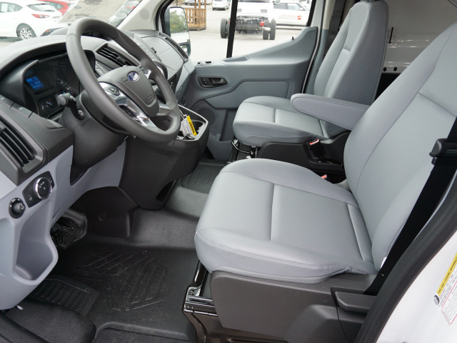 2018 Transit 250 Low Roof 4x2,  Empty Cargo Van #SF29403 - photo 8