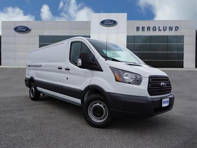 2018 Transit 250 Low Roof 4x2,  Empty Cargo Van #SF29403 - photo 3
